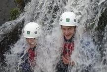Cumbrian & Lake District Fun / There is so much to do in the Lake District and across this amazing county. And yes, sometimes the weather can be a bit iffy so there will be plenty of indoor as well as outdoor ideas.....