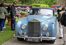 Rolls-Royce / by Lisa ThecarAddict