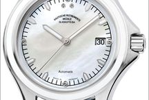 Uhren / Watches made in Germany