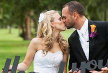 wedding / by Marina Caperon