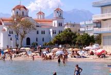 Görögországi nyaralás