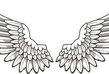 Inspiration – Wings