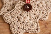 Rendas e Crochet