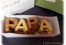 fête des pères/mères