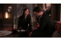 Chair (Chuck and Blair) Cute Photos / Photos of my favourite couple : Chuck Bass and Blair Waldorf from Gossip Girl