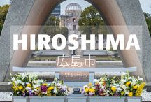 Hiroshima • Japan / Western Honshu's largest city needs little introduction. The name Hiroshima has become synonymous with the atomic bomb attack that ended WWII, and millions of visitors flock to the city every year to pay their respects.