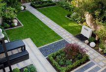 Desain garden