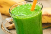 Whole Food Recipes: Smoothies / Recipes we recommend you try while making your Metabolic Comeback