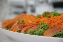 Salads & Pastas