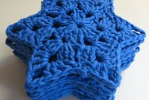Hanukkah crochet ideas