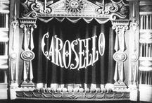 Carosello.... Nostalgia / Pubblicità e oggetti vintage