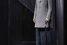 The Simpson London Shopper Bag