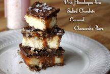 Desserts for Anna
