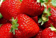 Jordbær  / Det bedste jeg ved