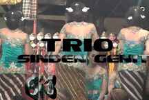 """Kereta malam : Dangdut Koplo Terbaru 2016 : Full HD 1080p (Bi3) Trio Sinden"