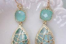 Wedding Jewelry  / by Krista Marie
