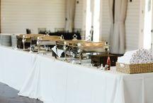 John & Bethany Greene: A Stables Wedding at Foxhall Resort