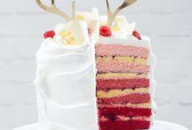 Christmas Time @ The Velvet Cake Co.