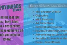 My Paying Ads Review (Viral Advertising Website)