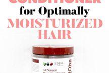 Heatless Natural Hair Styles