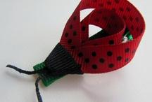 Crafty Stuff / by Laila Ann