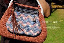 modish quilt