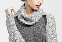 knit / by Jennifer Gordon