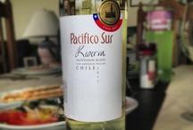 Wines / Vinos & Destilados