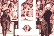 Tijd van Pruiken en Revoluties / Tijdvak 7