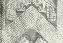 wzory średniowiecze