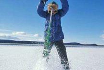 Trueways Arctic Survival Course