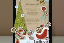 Christmas ~ Reason for the Season / by D Marie Bass-Keller