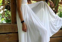 Fashion - Grecian style
