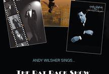 Videos / Watch Robbie Videos: http://andywilshersings.co.uk/robbie-williams-tribute-show/  Watch Michael Buble Videos: http://andywilshersings.co.uk/michael-buble-tribute-show/  Watch Rat Pack Videos: http://andywilshersings.co.uk/rat-pack-tribute-show/