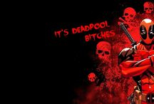 Deadpool Wallpapers / Deadpool wallpapers are really awesome,get yours now.
