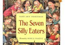 Children's Books Worth Reading / by Ashten Swartz