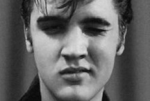 Elvis! / The man, the music / by Gretchen Borg