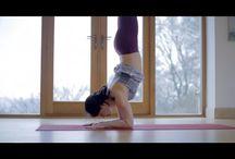 Yogis: Mimi Kuo-Deema (Qigong/Yoga)