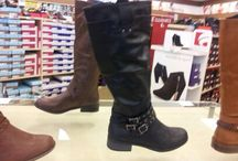 Boots / Buy fashion boots that don't hurt your feet.