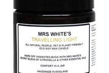 Mrs White's