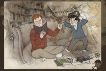 Sherlock / by Alyssa Neville