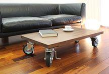 オーダー家具【KKAA+krip】 / kripで制作したオーダー家具