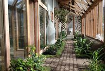 Sustainable Architecture/Earthships / Architecture