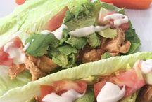 Recipes: Gluten Free Main Dish
