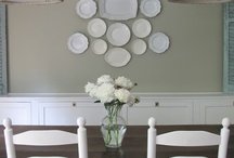 Traditional rooms / by Allison Feely