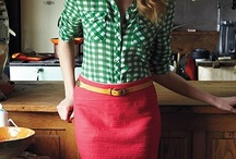 skirt winter style
