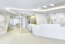 Outstanding Offices / by Shuxian Wui