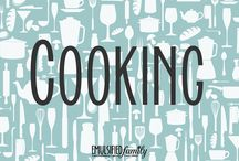 Cooking / Cooking Category