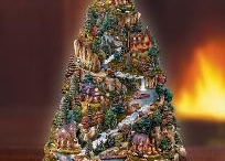 Art / Love, Love, Love Thomas Kinkade.  Have to stop myself from pining all of them! / by Kat Nave