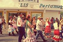 Spain Summer 2013
